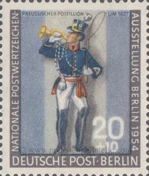 120a National Stamp Exhibition