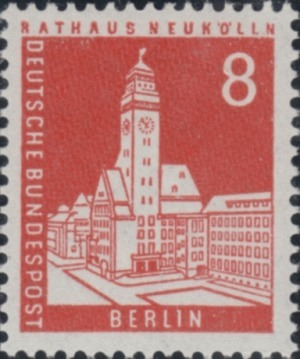 187 Berlin Views (III)